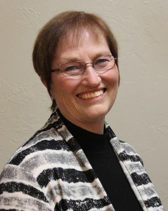 Liz Parker, Vice-President