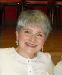 Valerie Kimble: NSN Liaison